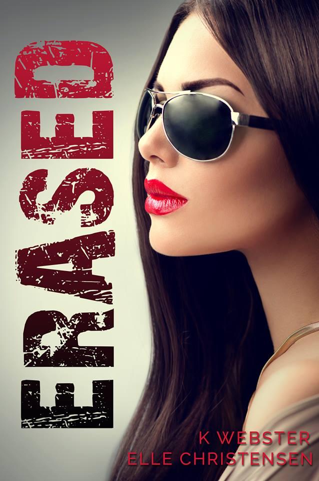 Book Cover: Erased