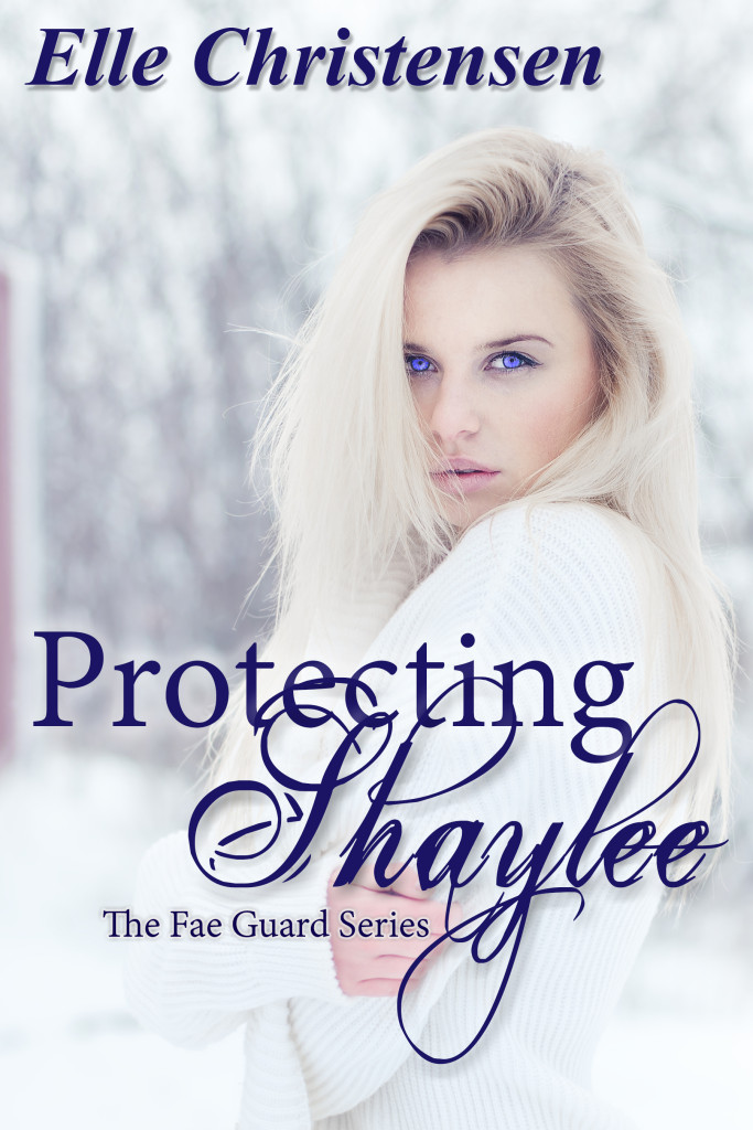 Book Cover: Protecting Shaylee