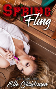 Book Cover: Spring Fling