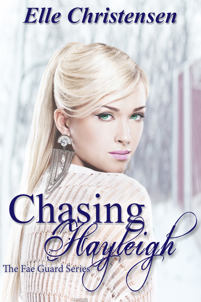 Book Cover: Chasing Hayleigh
