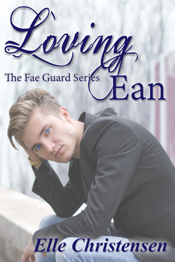 Book Cover: Loving Ean