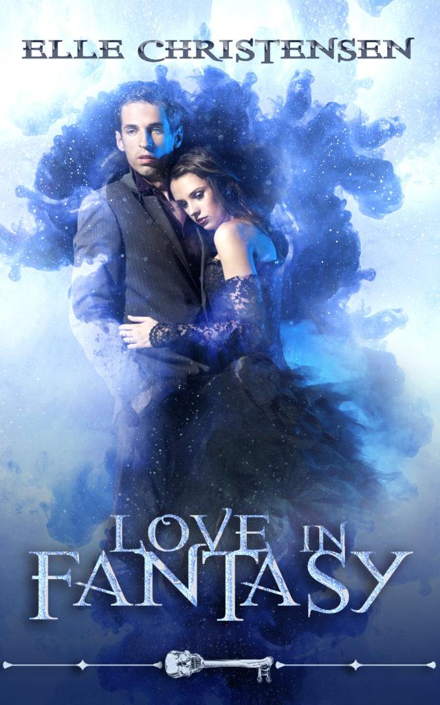 Book Cover: Love in Fantasy