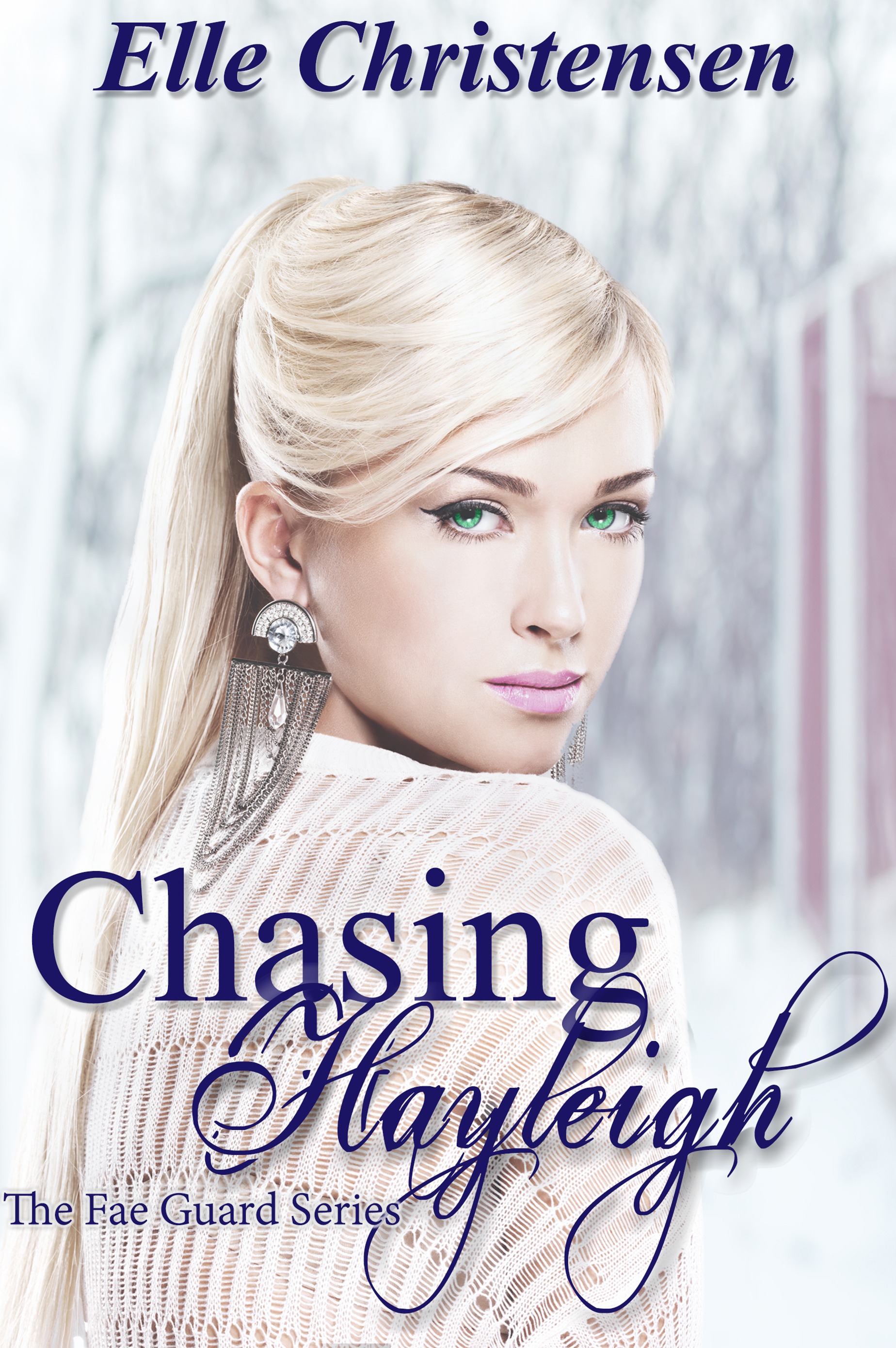 Chasing Hayleigh