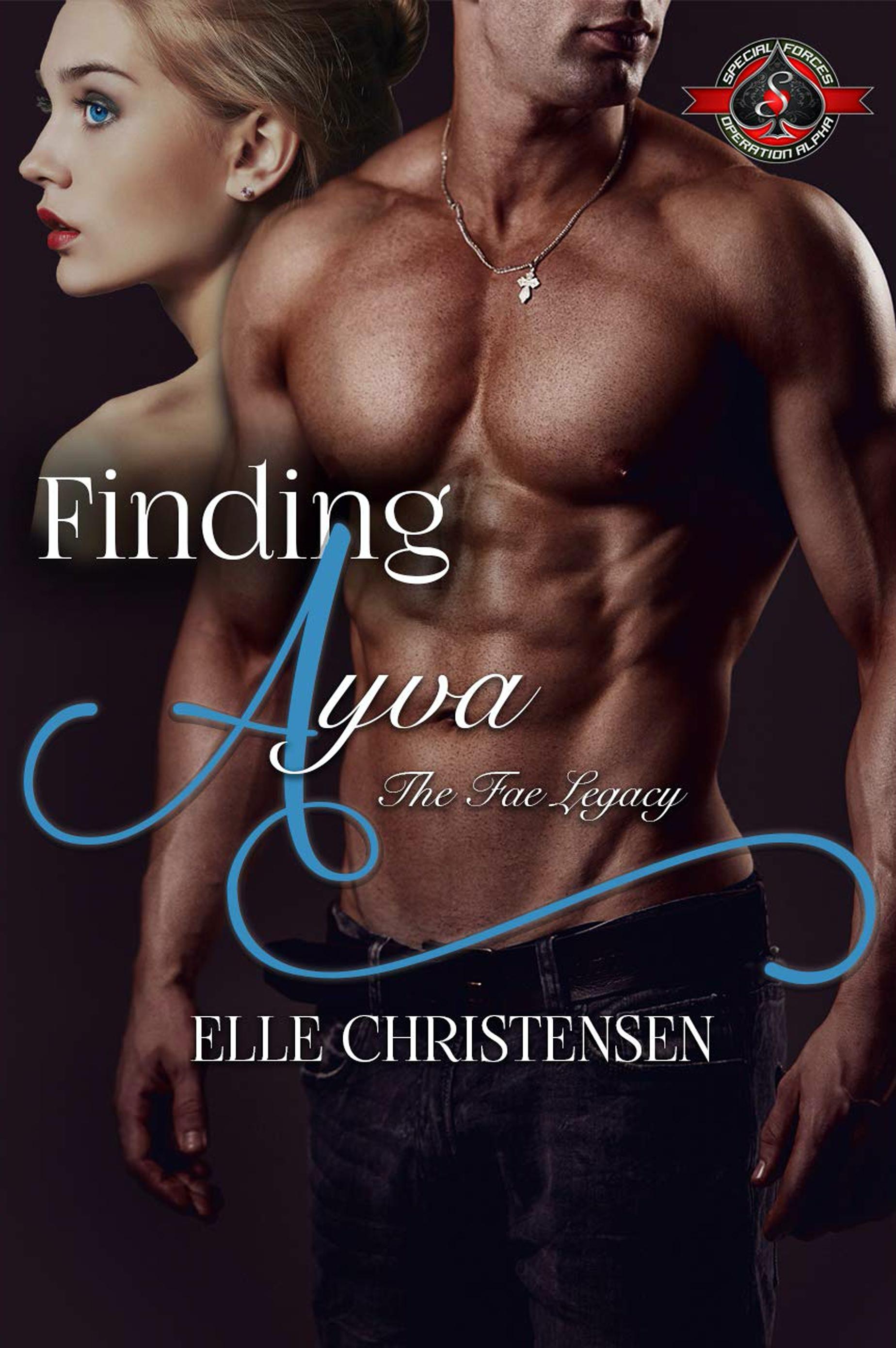Finding Ayva
